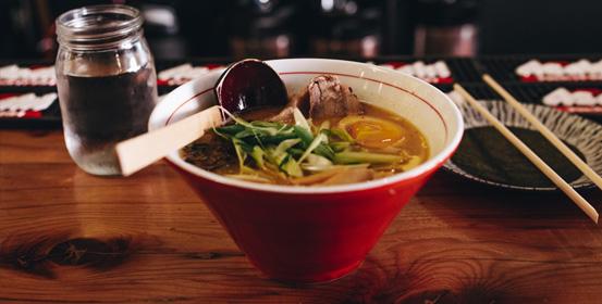 cosa mangiare in vietnam zuppe